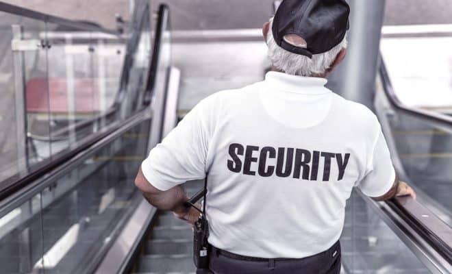 Agent privé de sécurité : comment choisir sa tenue ?